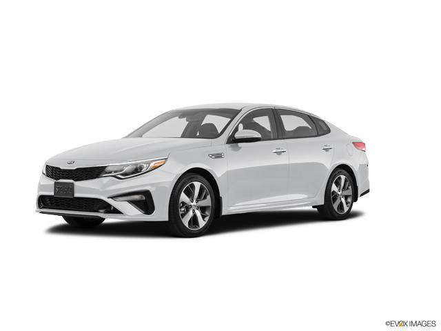 2020 Kia Optima Vehicle Photo in Oshkosh, WI 54904