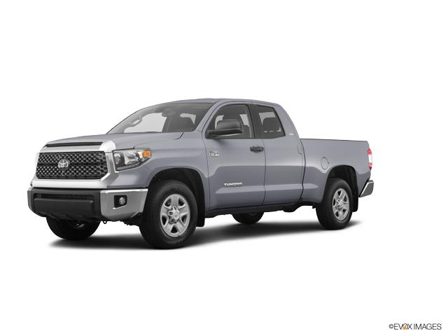 2020 Toyota Tundra 4WD Vehicle Photo in Oshkosh, WI 54904