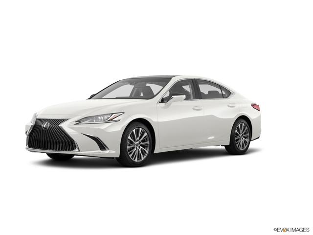 2020 Lexus ES Vehicle Photo in Dallas, TX 75209