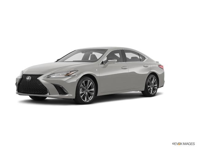 2020 Lexus ES Vehicle Photo in Fort Worth, TX 76132