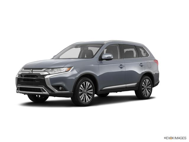 2020 Mitsubishi Outlander Vehicle Photo in Merrillville, IN 46410