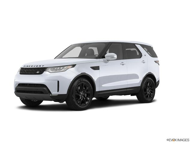 2020 Land Rover Discovery Vehicle Photo in Appleton, WI 54913
