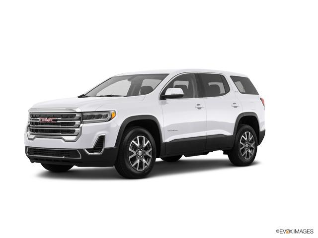 2020 GMC Acadia Vehicle Photo in Baton Rouge, LA 70806