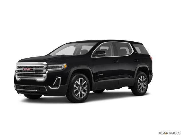 2020 GMC Acadia Vehicle Photo in Signal Hill, CA 90755