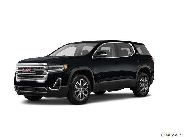 2020 GMC Acadia Vehicle Photo in Richmond, VA 23231