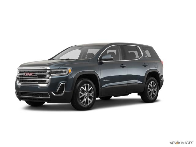 2020 GMC Acadia Vehicle Photo in Ferndale, MI 48220
