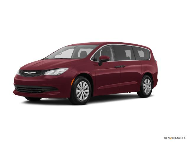 2020 Chrysler Voyager Vehicle Photo in Oshkosh, WI 54901