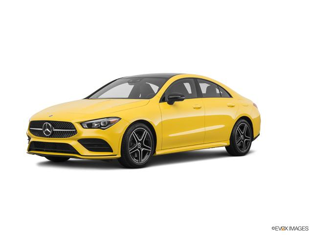 2020 Mercedes-Benz CLA Vehicle Photo in Appleton, WI 54913