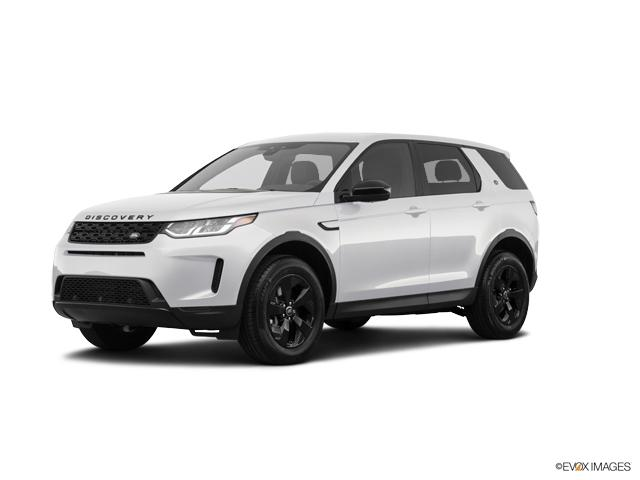 2020 Land Rover Discovery Sport Vehicle Photo in Appleton, WI 54913