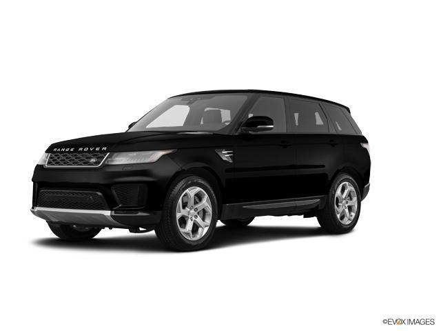 2020 Land Rover Range Rover Sport Vehicle Photo in Appleton, WI 54913