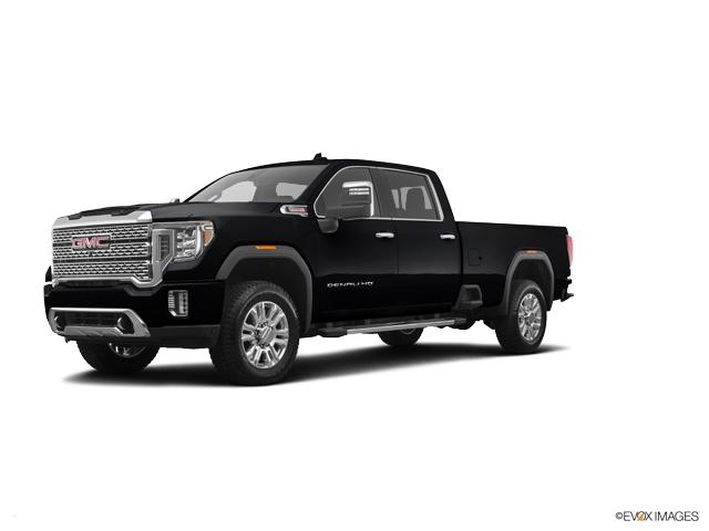 2020 GMC Sierra 3500HD Vehicle Photo in Independence, MO 64055