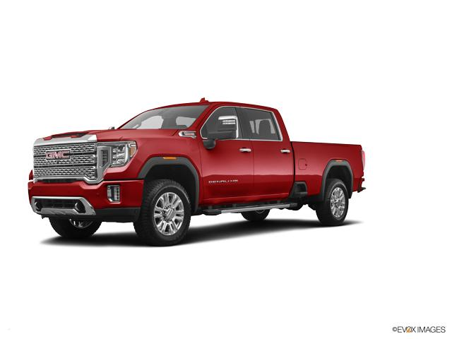 2020 GMC Sierra 3500HD CC Vehicle Photo in Washington, NJ 07882