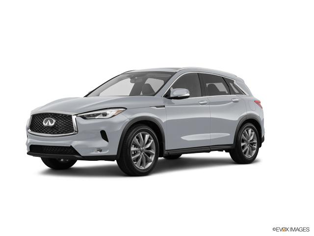 2020 INFINITI QX50 Vehicle Photo in Houston, TX 77090