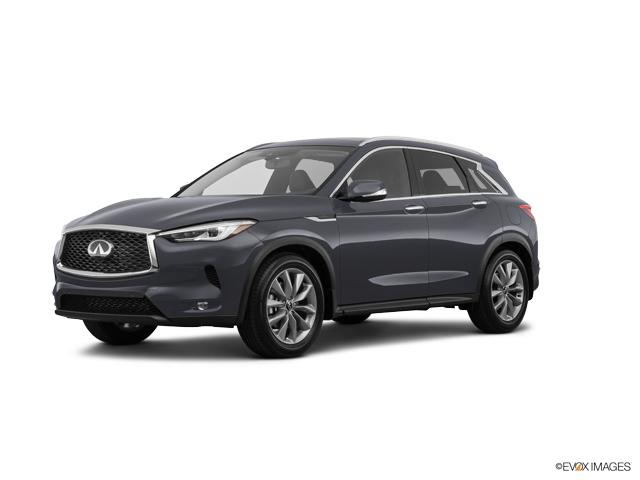2020 INFINITI QX50 Vehicle Photo in Dallas, TX 75209