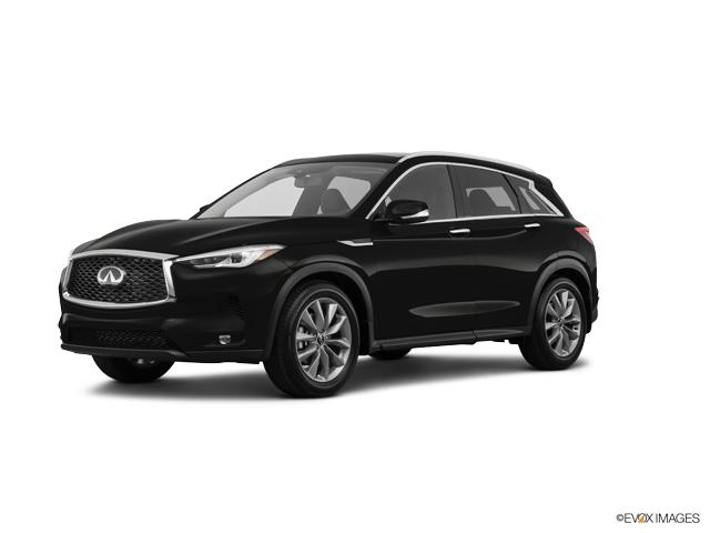 2020 INFINITI QX50 Vehicle Photo in Grapevine, TX 76051