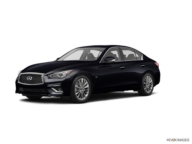 2020 INFINITI Q50 Vehicle Photo in Houston, TX 77090