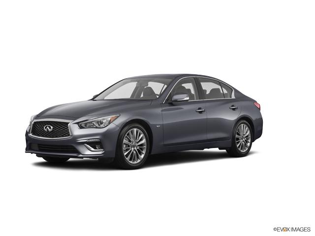2020 INFINITI Q50 Vehicle Photo in Grapevine, TX 76051