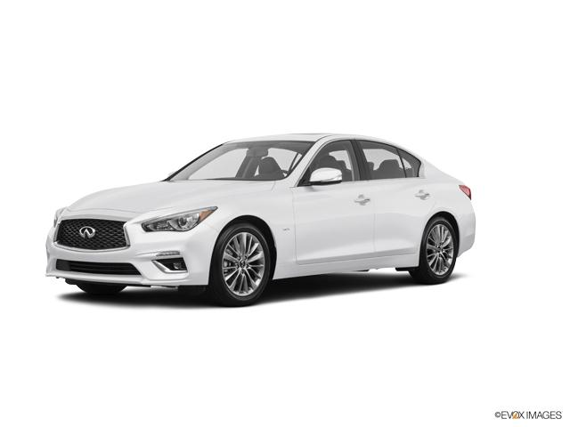 2020 INFINITI Q50 Vehicle Photo in Fort Worth, TX 76132