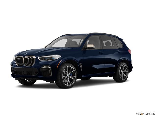 2020 BMW X5 M50i Vehicle Photo in Grapevine, TX 76051