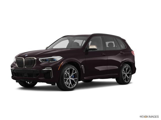 2020 BMW X5 M50i Vehicle Photo in Grapevine, TX 76051