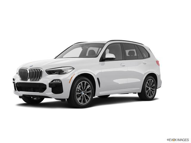 2020 BMW X5 xDrive40i Vehicle Photo in Grapevine, TX 76051
