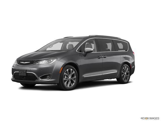 2020 Chrysler Pacifica Vehicle Photo in Jasper, IN 47546