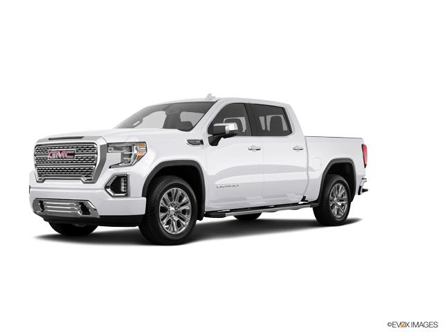 2020 GMC Sierra 1500 Vehicle Photo in Ferndale, MI 48220