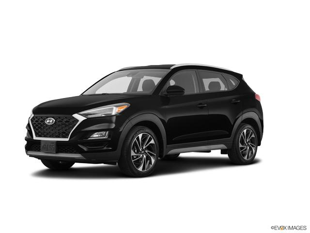 2020 Hyundai Tucson Vehicle Photo in Merrillville, IN 46410