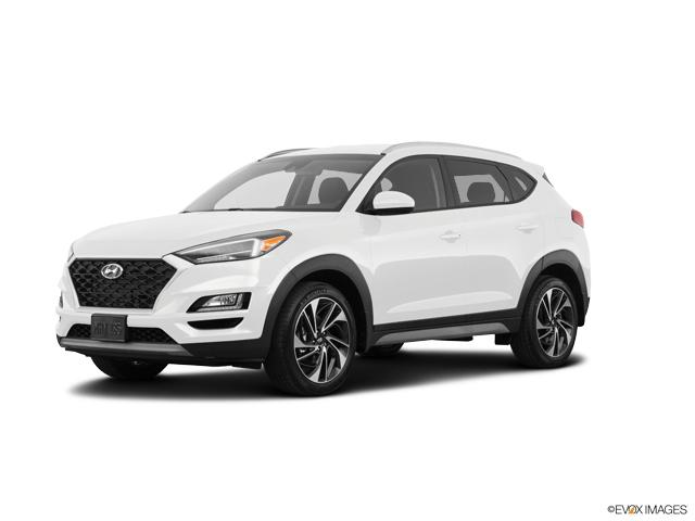 2020 Hyundai Tucson Vehicle Photo in Highland, IN 46322
