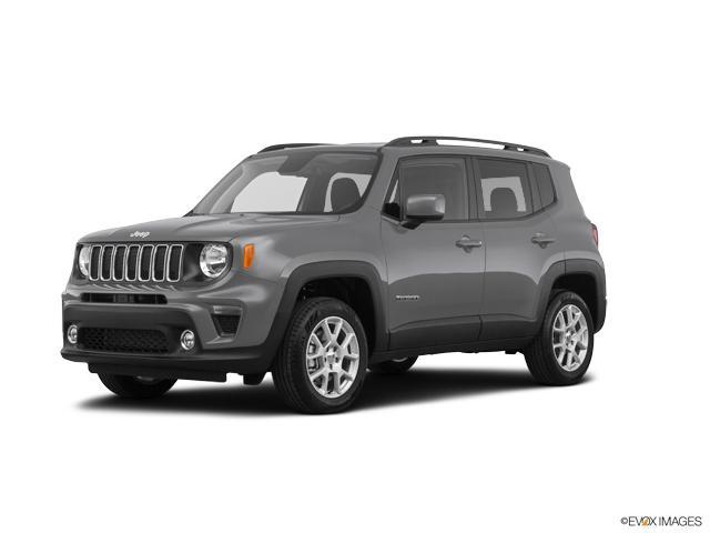 2020 Jeep Renegade Vehicle Photo in Oshkosh, WI 54901