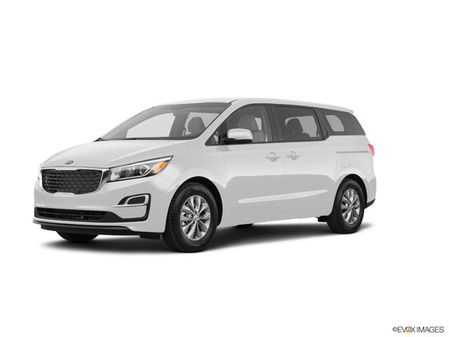 2020 Kia Sedona Vehicle Photo in Appleton, WI 54914
