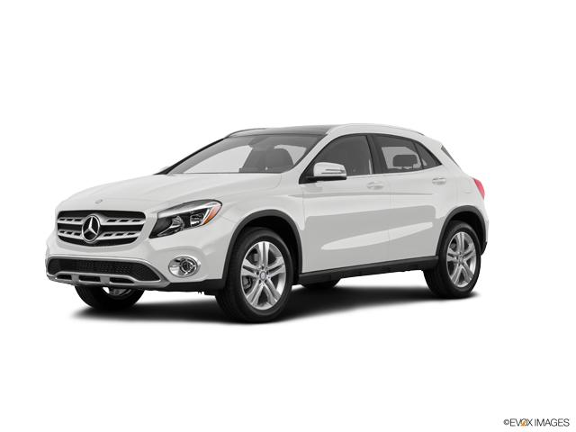 2020 Mercedes-Benz GLA Vehicle Photo in Houston, TX 77079