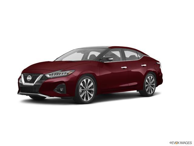 2020 Nissan Maxima For Sale In Grand Rapids