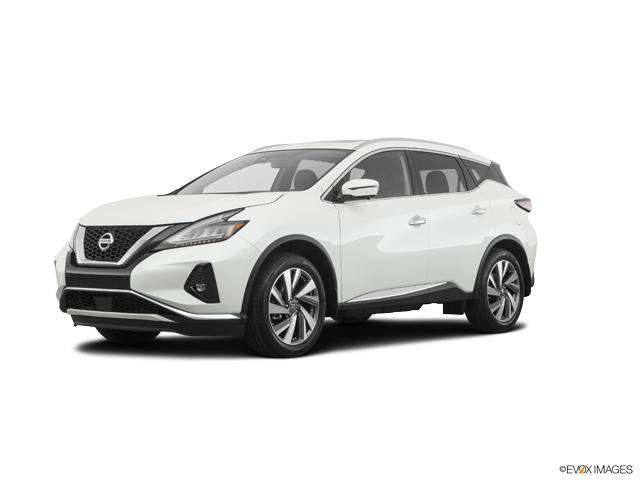 2020 Nissan Murano Vehicle Photo in Appleton, WI 54913