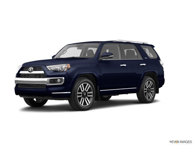 2020 Toyota 4Runner Vehicle Photo in Oshkosh, WI 54904
