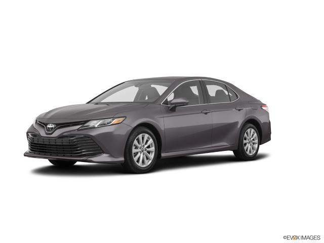 2020 Toyota Camry Vehicle Photo in Owensboro, KY 42302