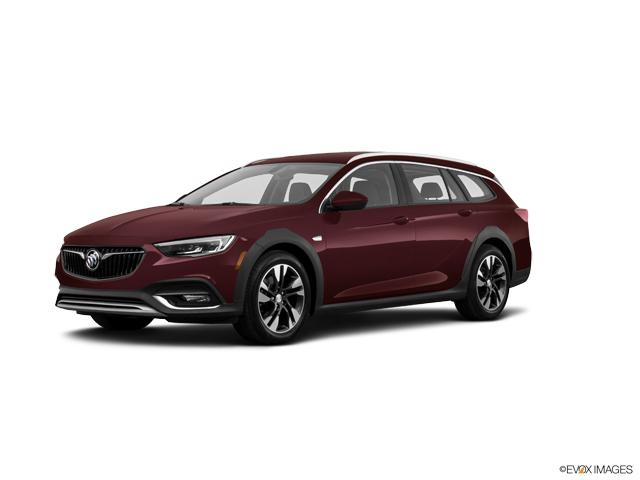 2020 Buick Regal TourX Vehicle Photo in Ferndale, MI 48220