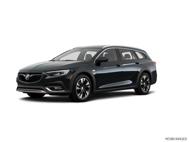 2020 Buick Regal TourX Vehicle Photo in Raleigh, NC 27609