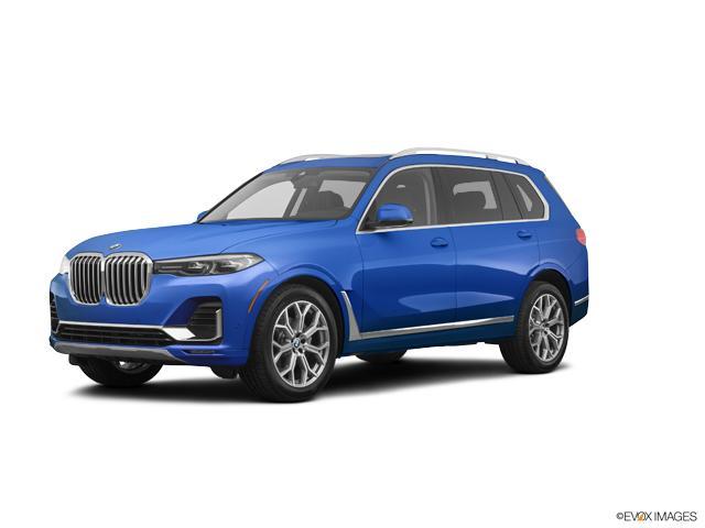 2020 BMW X7 xDrive50i Vehicle Photo in Grapevine, TX 76051