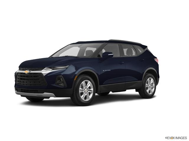 2020 Chevrolet Blazer Vehicle Photo in Redwood Falls, MN 56283