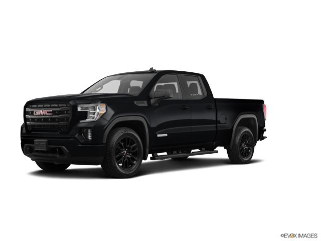 2020 GMC Sierra 1500 Vehicle Photo in Kernersville, NC 27284
