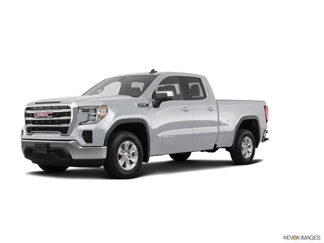 2020 GMC Sierra 1500 Vehicle Photo in Green Bay, WI 54304