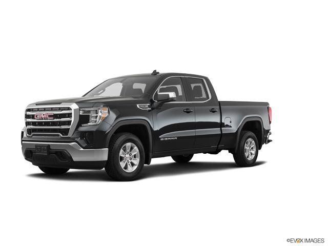 2020 GMC Sierra 1500 Vehicle Photo in San Antonio, TX 78254