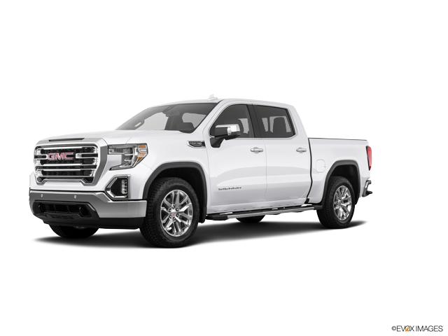 2020 GMC Sierra 1500 Vehicle Photo in Kansas City, MO 64114