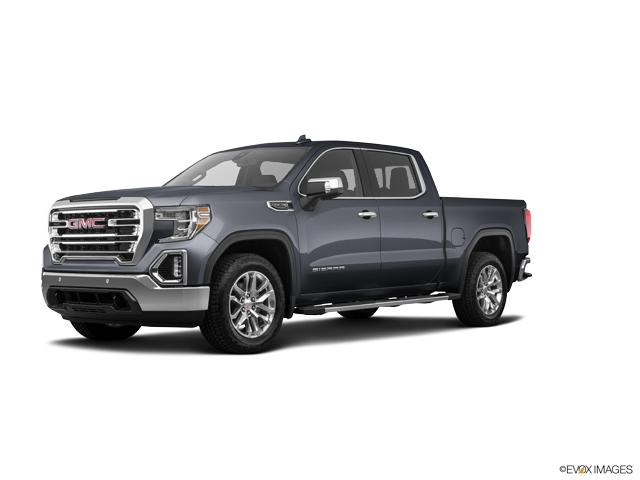 2020 GMC Sierra 1500 Vehicle Photo in Watertown, CT 06795