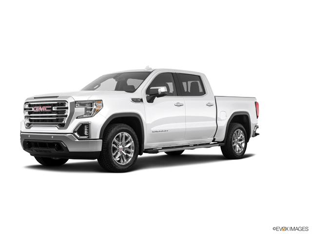 2020 GMC Sierra 1500 Vehicle Photo in Edinburg, TX 78539