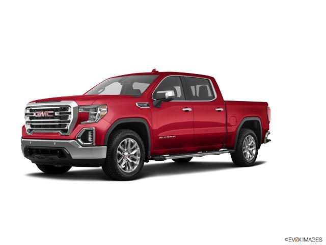 2020 GMC Sierra 1500 Vehicle Photo in Brownsville, TX 78520