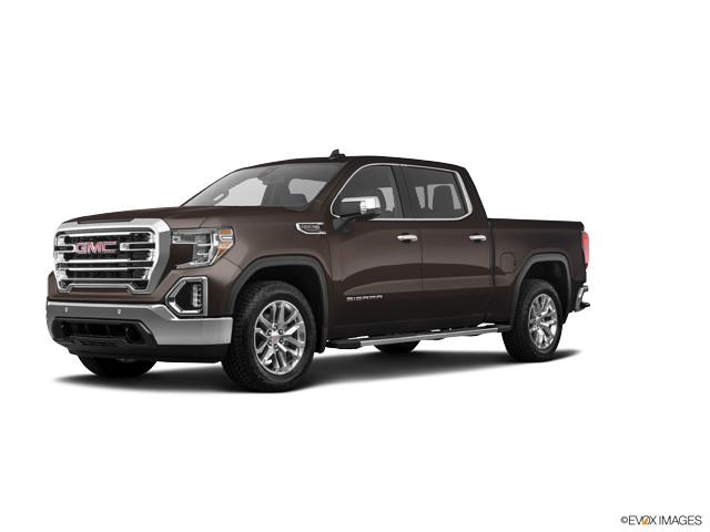 2020 GMC Sierra 1500 Vehicle Photo in Richmond, VA 23231