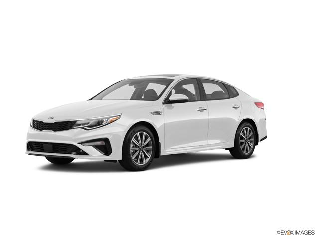 2020 Kia Optima Vehicle Photo in Colorado Springs, CO 80905