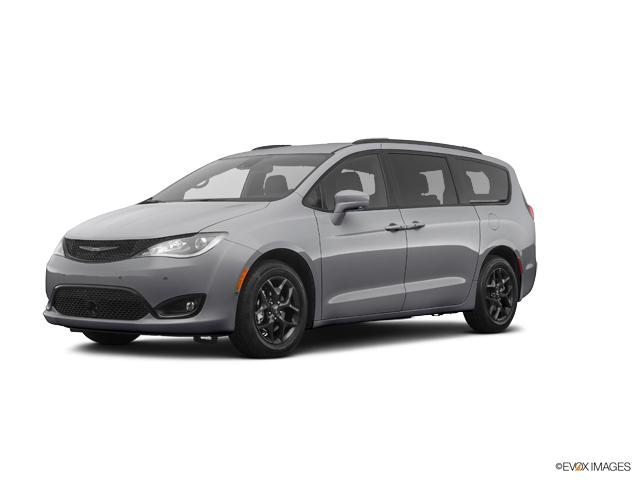 2020 Chrysler Pacifica Vehicle Photo in Danville, KY 40422